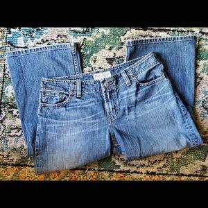 BKEFlare Leg Jeans